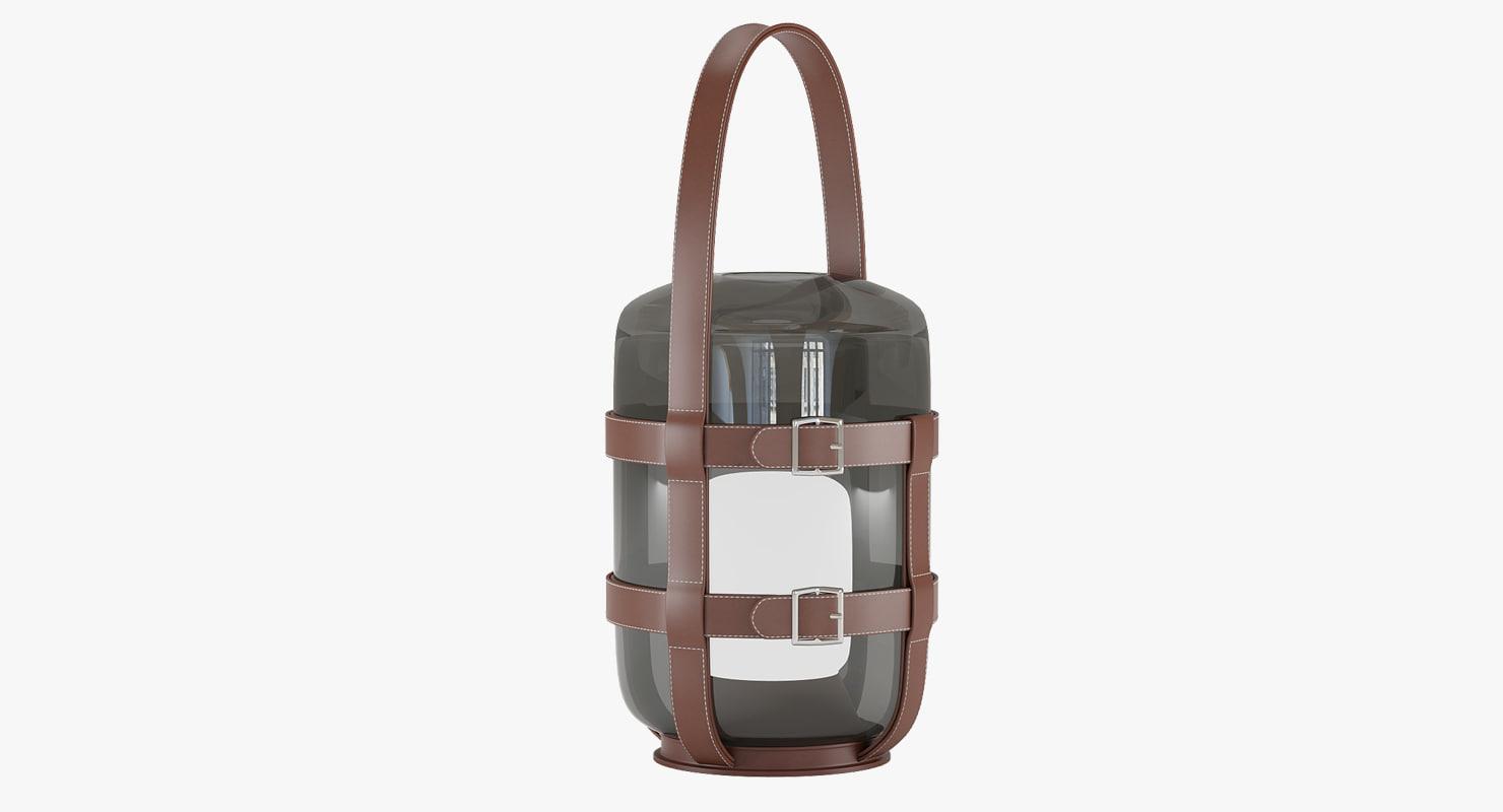 floor lamp firefly 3d max