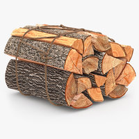 firewood stack 2 max