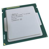 intel core i7 4770k 3d max