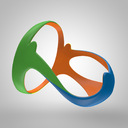 Olympic Rings 3D models