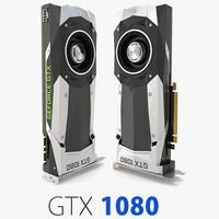 3ds nvidia gtx 1080