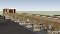 Bridge isfahan