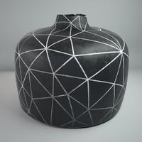 Designer Decor Vase