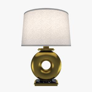 max table lamp modern -