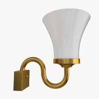 Wall Lamp, Sconce