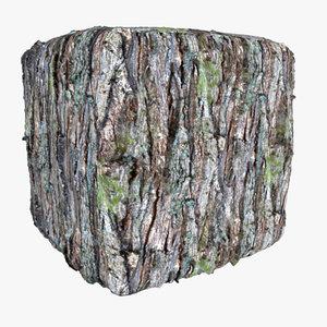 Bark 28 - Photogrammetry Texture