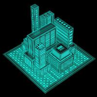 hologram max