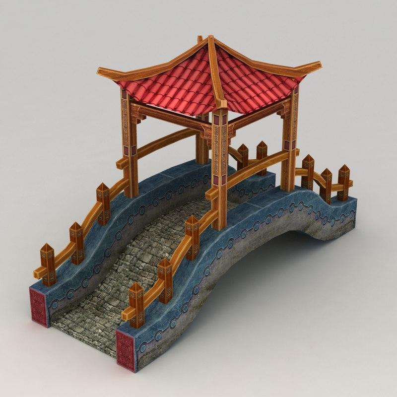 max china bridge