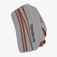 hockey goalie blocker reebok 3ds