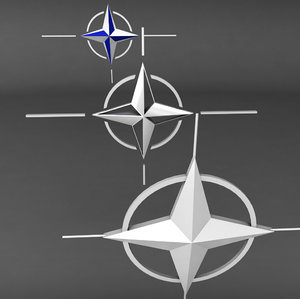 max nato logo symbol