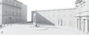 bartholomew square 3d 3dm
