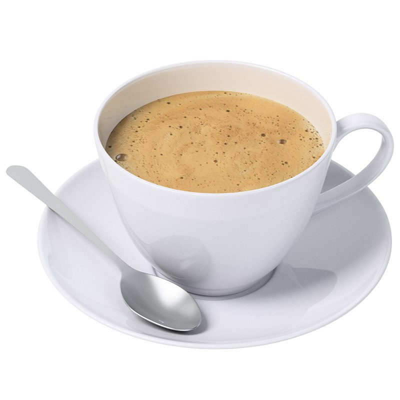 cup coffe coffee 3ds