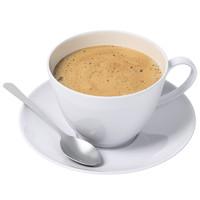 cup coffe 3d model