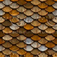 Armor Plates Texture