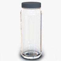 max glass jar 5