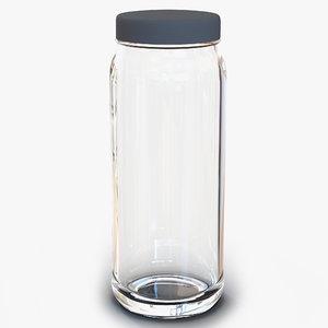 max glass jar 5
