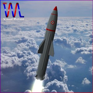india missile 3ds
