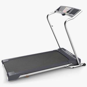 treadmill 3 3ds