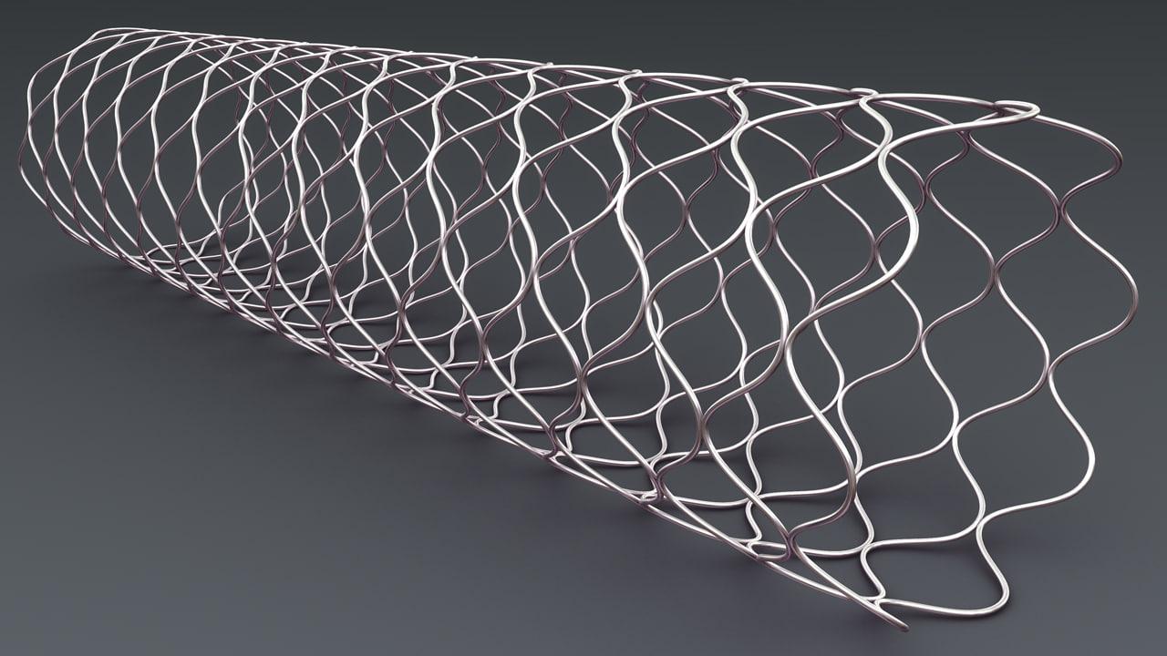 stent obj