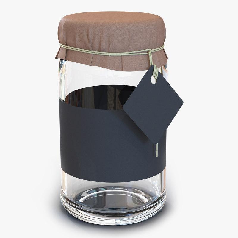 max glass jar 2