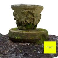 vase 3d model