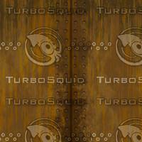 Metal Wall Tiles Type2