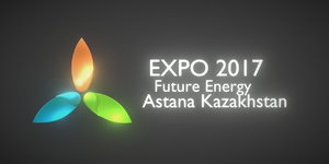 expo 2017 astana kazakhstan 3ds