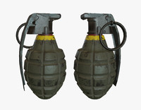 grenade mk 2 max