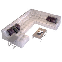 modular sofa bed estetica obj