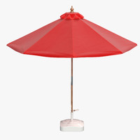 Patio Umbrella(1)
