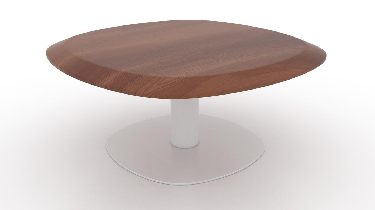 troms table 3d fbx
