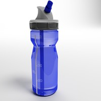 Cycling watrer bottle