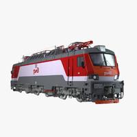 EP20 Train