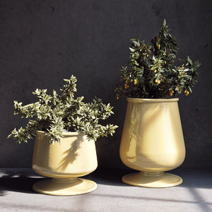 3d pottery barn pot model
