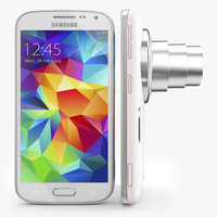 Samsung Galaxy K Zoom White
