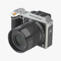 Hasselblad X1D Mirrorless Camera