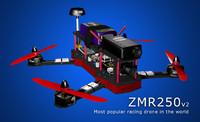 Racing Drone ZMR 250 v2