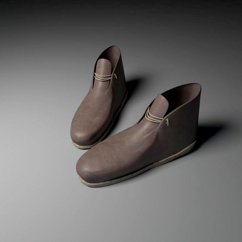 obj shoes