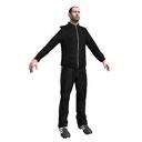 coach 3D models