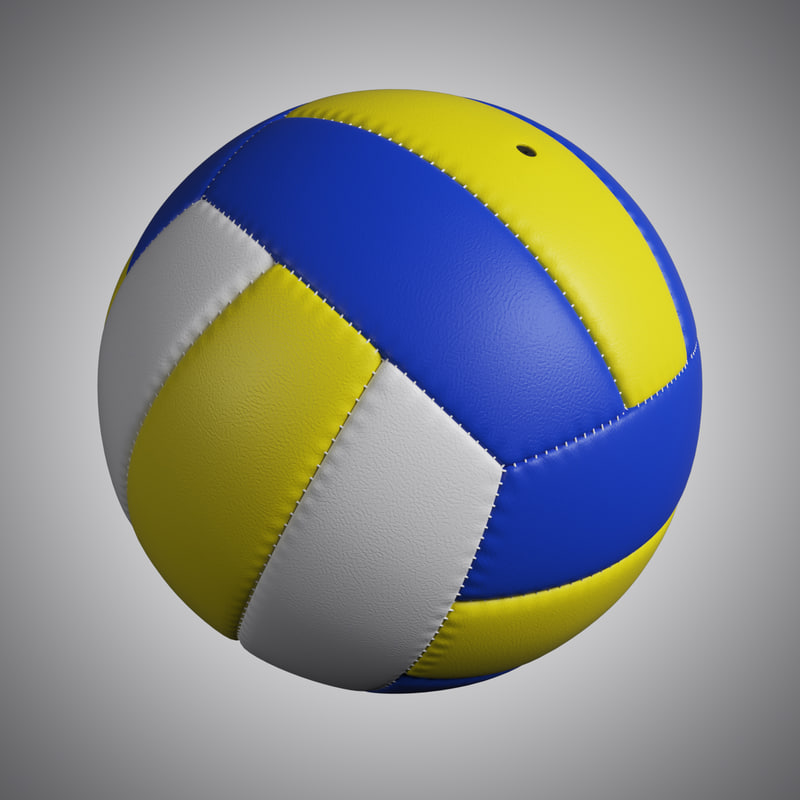 volleyball ball max