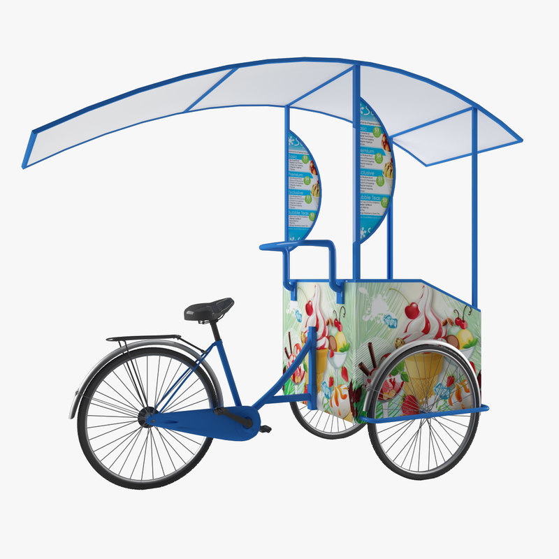 max cargo bike