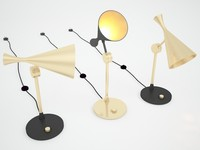 Tom Dixon Beat Table Lamp