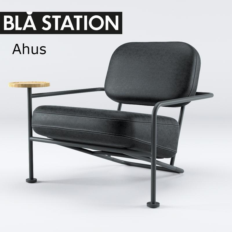 max blastation ahus