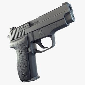sig sauer m11-a1 pistol max