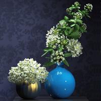 flower vase set