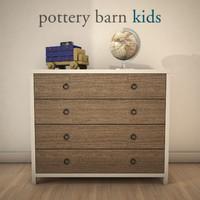 potterybarn 3d 3ds