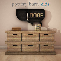 3ds potterybarn storage