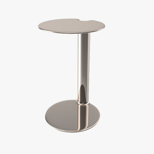 coffee table nay 3d max