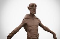 Goblin - Hyper Real Character
