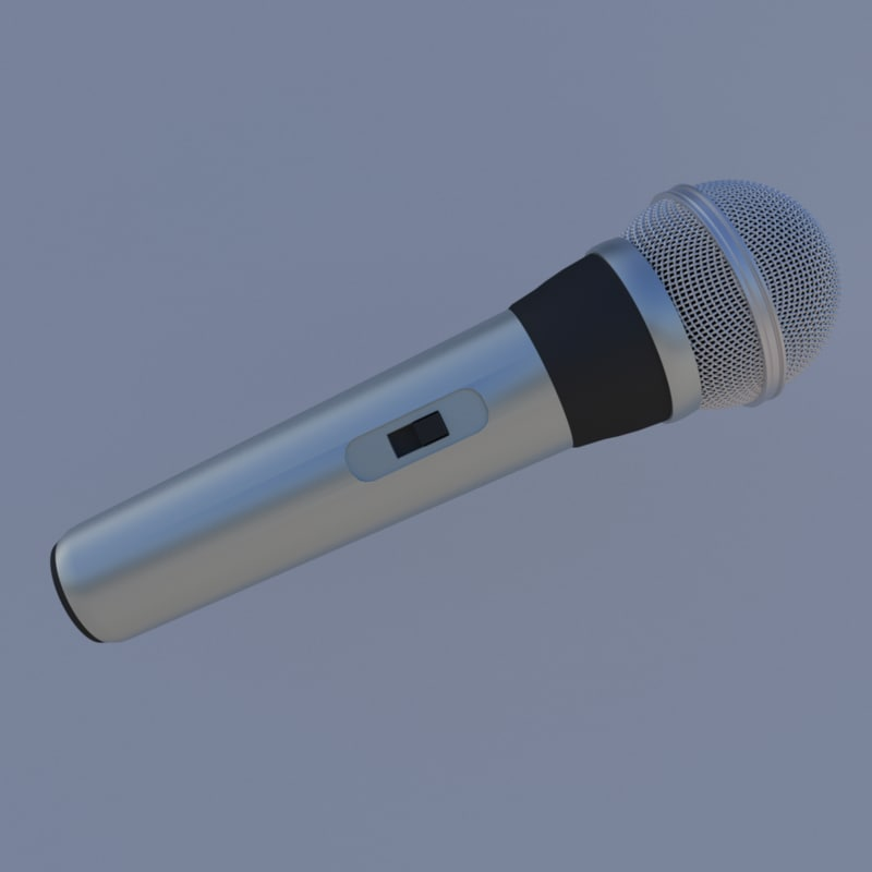 resolution microphone 3ds